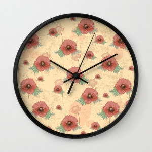 retro-flowers-azp-wall-clocks