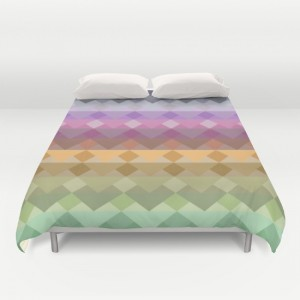 retro-geometry-pattern-duvet-covers